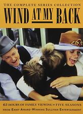 Wind At My Back: Complete Series Collection - Seasons 1 2 3 4 5 [DVD Box Set]