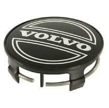 Volvo S40 V40 Center Hub Cap For Alloy Wheel Genuine Volvo New +1 Year Warranty