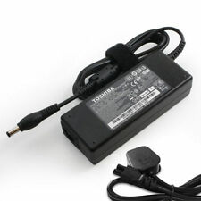 GENUINE 19V 3.95A TOSHIBA Satellite L300 L450 L350 L40 LAPTOP CHARGER AC ADAPTER