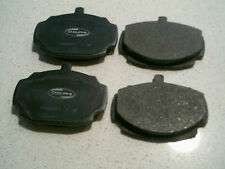 MG MGB FRONT DISC BRAKE PAD SET
