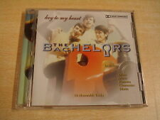 CD / THE BACHELORS - KEY TO MY HEART