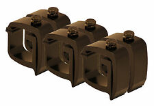API Truck Cap/Camper Shell/Canopy Clamps-Set of 6 - NEW KH1BP6