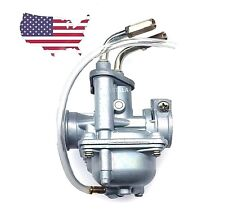 PW 50 Mini dirtbike motorcycle Carburetor Assembly Replacement PRIORITY MAIL