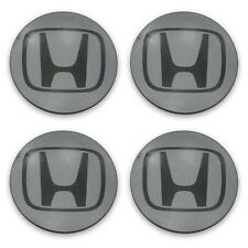 SET OF 4 OEM 01-14 Honda Accord Civic CRV 44732-T2A-A01 Wheel Center Cap Hubcap
