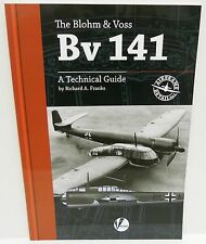 Valiant Wings Airframe Detail 1 - The Blohm & Voss Bv 141 - New (Book)