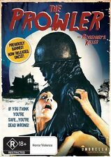 The Prowler (DVD, 2013)