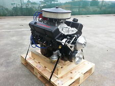 chev 350 5.7 rebuilt reco engine 340 HP project car 4x4
