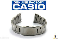 CASIO SGW-300HD-1AV Original Stainless Steel Watch BAND Strap SGW-400-HD-1BV