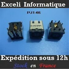 Connecteur Alimentation HP EliteBook 8530W  Dc Power Jack Connector PJ 146