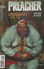 Preacher # 21 - Absolutely Beautiful Never Opened File Copy