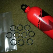 MSR Fuel Bottle O-Rings; fits Stove Pump & Sigg type bottles seal,washer,gasket