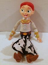 Disney Toy Story Jessie Talking Doll 15""