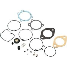 Keihin Carburetor Rebuild Kit Drag Specialties  03-0022A