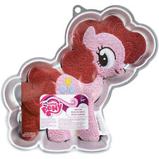 """Novelty Cake Pan-My Little Pony 11""""X11.5""""X2"""""""