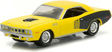 1:64 Barrett-Jackson 'Scottsdale Edition' Series 1 1971 Plymouth HEMI
