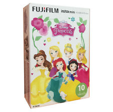 FUJIFILM FUJI INSTAX MINI Instant FILM 1 PACK / PRINCESS 4 SP-2 8 70 90 25 90