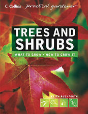 Trees and Shrubs: The Essential and Definitive Guide (Collins Practical Gardener