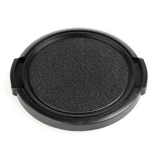 52mm Plastic Snap on Front Lens Cap Cover for DC SLR DSLR camera DV Canon Nikon