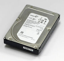 "Seagate Constellation es.2 sed 3,5"" 3tb 6g sas Server 24/7 HDD st33000651ss"