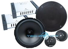 "MB QUART RVF 213 5-1/4"" 2-WAY REFERENCE SERIES CAR COMPONENT SPEAKERS SYSTEM"