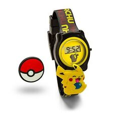 Pokémon Pokemon Go Slide Charm LCD Watch
