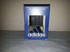Adidas Moves Men eau de toilette spray .5 oz NIB WINDOW BOX