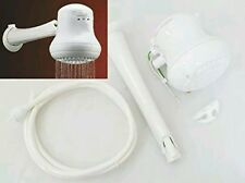 Electric Instant Hot Water Shower Head Heater 110V 120V Tankless Pool Cabin New