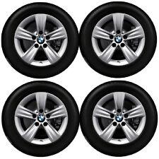 4 BMW Ruedas completas Styling 391-3 F30 F31 4 F33 225/55 R16 95H RunFlat 72dB