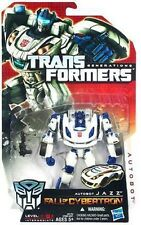 Transformers Generations 2012 Fall of Cybertron Deluxe Autobots Jazz