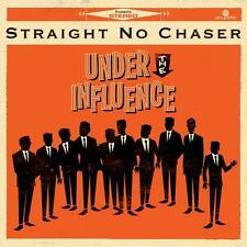 Straight No Chaser Under The Influence, CD /2013/19 Songs/A Cappella/Weihnachten