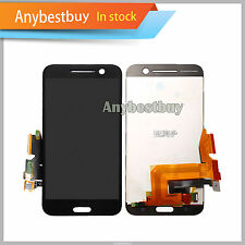 Black For HTC 10 One M10 M10H LCD Touch Screen Display Digitizer Replacement USA