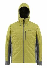 NEW!! SAVE $100!! Simms Kinetic Jacket (M)