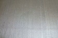 "Vinyl Upholstery 54"" Wide Linen Silver pearlized textured Car Sofa faux leather"