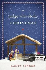The Judge Who Stole Christmas