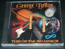 Turn of the Millennium by George Bellas