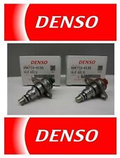 Denso Diesel Fuel Pump Suction Control Valve SCV Toyota Nissan Opel Vauxhall D4D