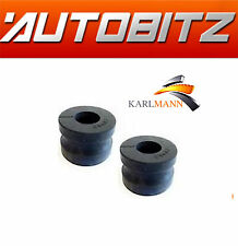 FITS CHRYSLER PT CRUISER 2001-2009 FRONT SUSPENSION ANTI ROLL BAR D BUSHS 2PCS