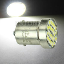 Super White 1156 BA15S 36-LED SMD 3014 Car Tail Backup Light Bulb DC 12-24V