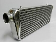 DIESEL TURBO INTERCOOLER 550x180x65 mm universal fitment