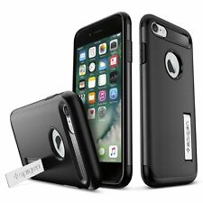 Spigen iPhone 7 Case Slim Armor Black