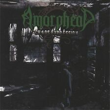 AMORPHEAD - Chaos expression - CD album