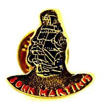 Pin Spilla Birra John Martin's