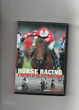 HORSE RACING DVD - A HISTORY OF THE FLAT SINCE 1900