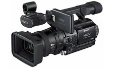 Sony Video Camrecorder HDV Z1