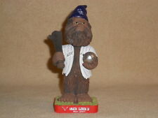 Sasquatch Colorado Rockies 2014 bobblehead Gnome SGA
