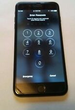 Apple iPhone 7 Plus a1661 Smartphone Bad ESN and Password Locked