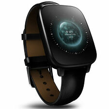 smartwatch zeblaze cristallo pelle  per smartphone apple iphone 4 5 6
