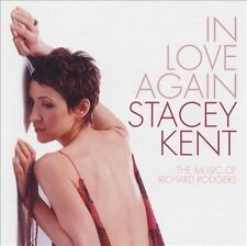 CD: STACEY KENT In Love Again: The Music Of Richard Rodgers