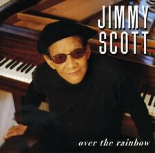 Over The Rainbow - Scott,Jimmy (2001, CD NEUF)
