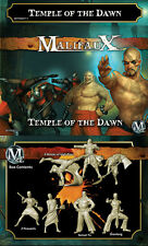 Malifaux Ten Thunders Temple of Dawn Shenlong box plastic Wyrd miniatures 32mm